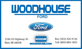 Woodhouse Ford